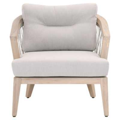 Web Outdoor Club Chair - Alder House