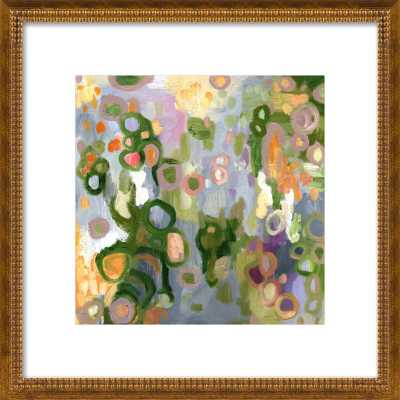 spring blooms by Kelly Witmer for Artfully Walls - Artfully Walls