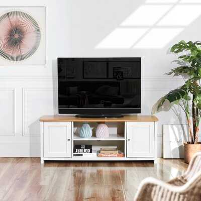 "Iulfrith TV Stand for TVs up to 50"" - Wayfair"