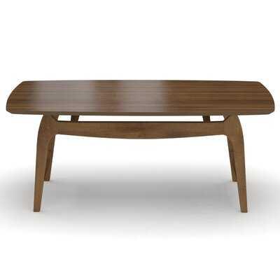 Seacliff Coffee Table - AllModern