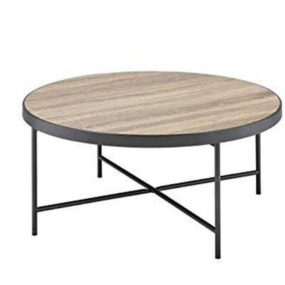 Meltzer Coffee Table - Wayfair