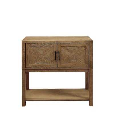 Rehm Accent Cabinet - Wayfair