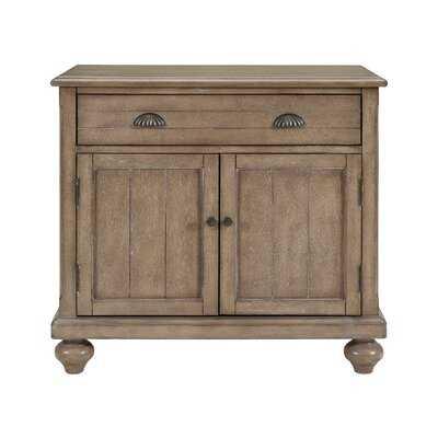 Addieville 2 Door Accent Cabinet - Wayfair