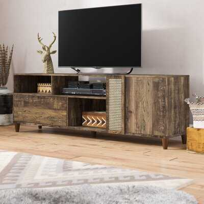 """Tenley TV Stand for TVs up to 80"""" - Wayfair"""