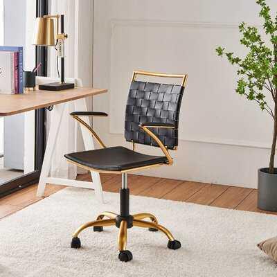 Margaretha Office Task Chair - Wayfair