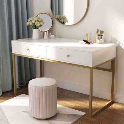 Sabang Desk - Wayfair