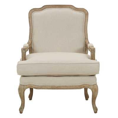 Mikaela Chair   - Ballard Designs - Ballard Designs