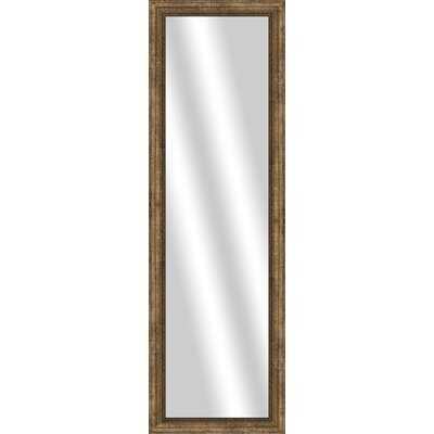 Juanes Full Length Mirror - Wayfair