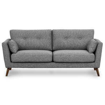 Howery 74'' Wide Flared Arm Sofa - Wayfair