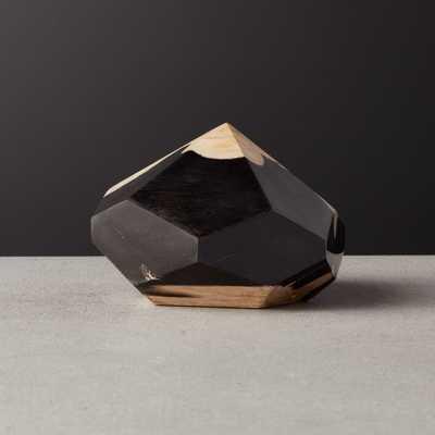Petrified Wood Object - CB2