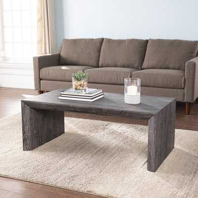 Sled Coffee Table - Wayfair