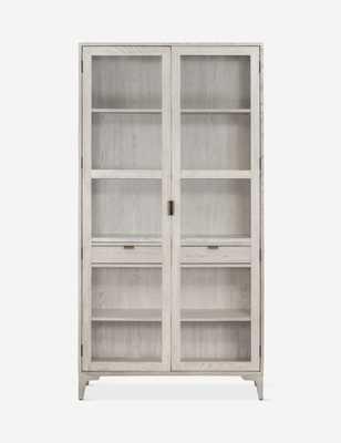 Ryden Cabinet - Lulu and Georgia