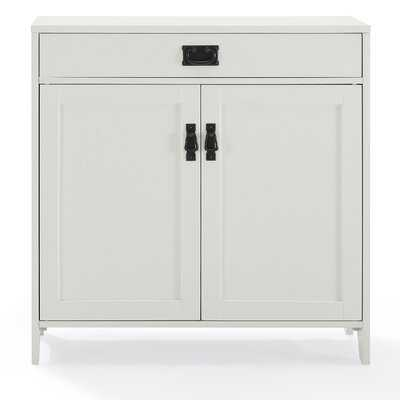 Gracie-Mai 2 Door Accent Cabinet - Wayfair