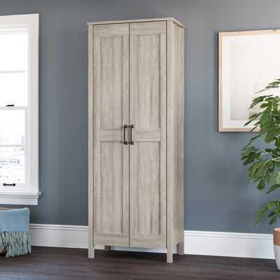 Ramer 4 - Shelf Storage Cabinet - Wayfair