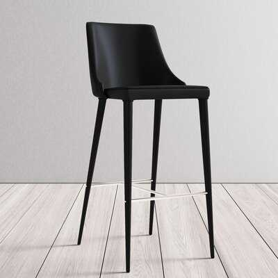 "Ellery 29.9"" Bar Stool - AllModern"