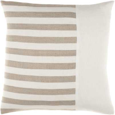 "Liv Pillow Cover, 20""x20"" - Haldin"