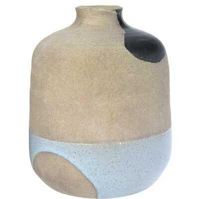 Kerrisdale 6'' Terracotta Table Vase - Wayfair