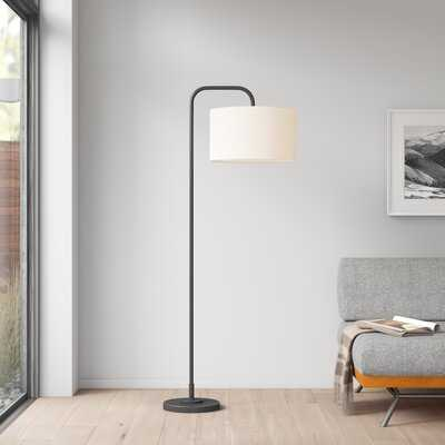 "Dale 64"" Arched Floor Lamp - AllModern"