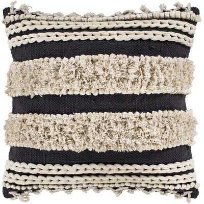 Ilene Cotton Throw Pillow - Wayfair