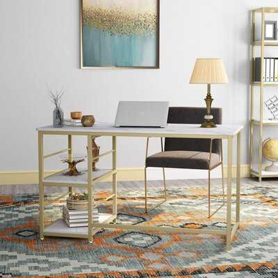 Ehlers Desk - Wayfair
