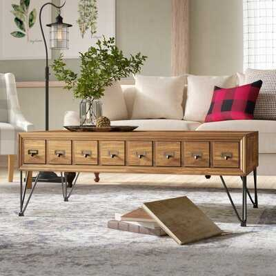 Bayle Coffee Table - Wayfair