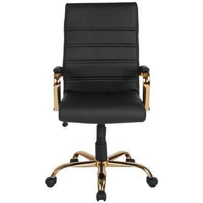 High Back Executive Chair - Wayfair