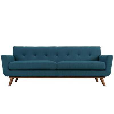 "Abarca 90.5"" Square Arm Sofa - Wayfair"