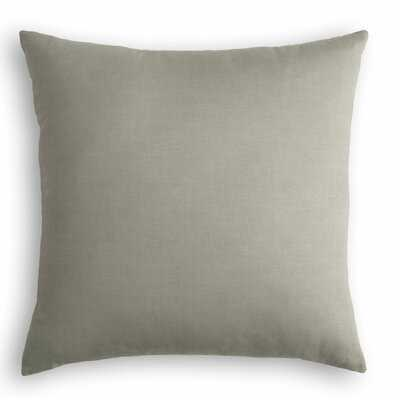 "Boggs Pillow Cover 20"" x 20"" - Wayfair"