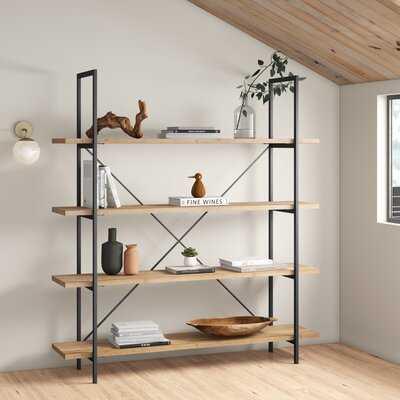 Weldona Etagere Bookcase - AllModern