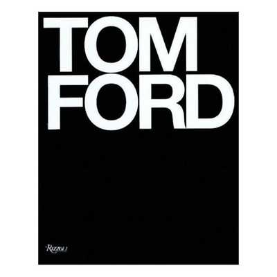 "Hudson Grace ""Tom Ford"" - Crate and Barrel"