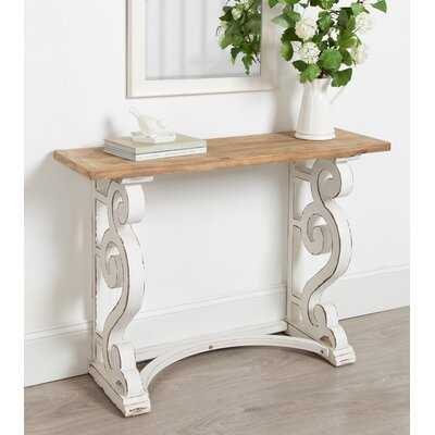 Lauer Console Table - Birch Lane