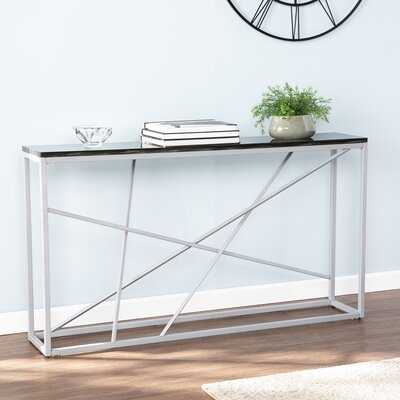Blosser 52'' Console Table - Wayfair