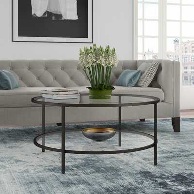 Magdalen Coffee Table - Wayfair