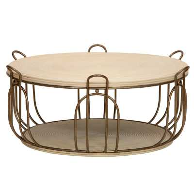 Selamat Designs Deco Coffee Table - Perigold