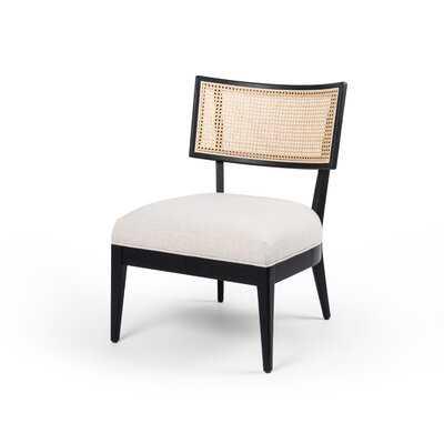 "Townsend 24.25"" Side Chair - Wayfair"