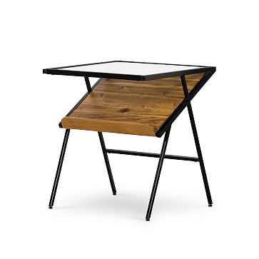 Mondrian Side Table - West Elm