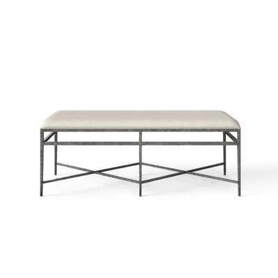 Upholstered Bedroom Bench - Wayfair