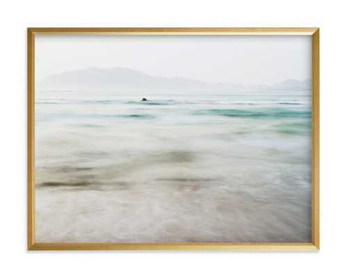 The Pacific Art Print - Minted