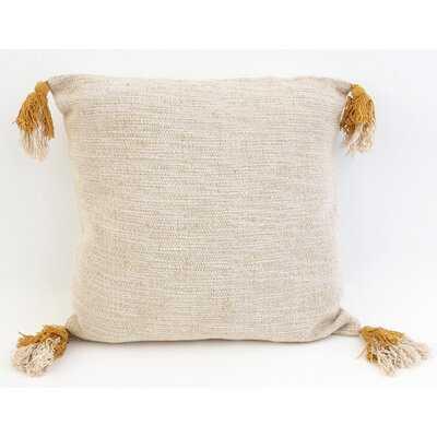 Gympie Throw Pillow - AllModern
