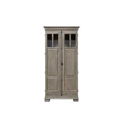 Baily 2 Door Accent Cabinet - Wayfair