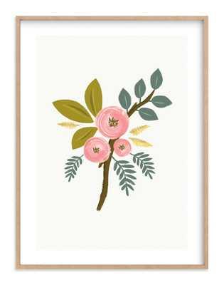 Botanical No.1 Art Print - Minted
