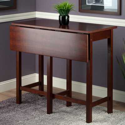 Counter Height Extendable Dining Table - Wayfair