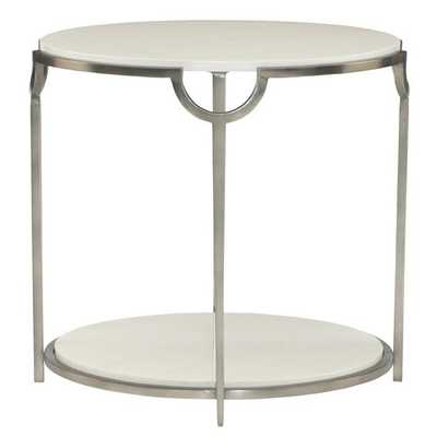 Bernhardt Morello End Table - Perigold