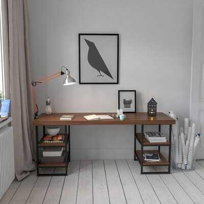 Jamieson Desk - Wayfair