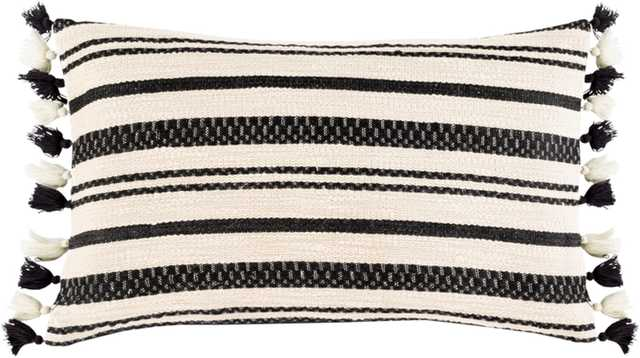 Harlow Lumbar Pillow, 14x32 - Cove Goods