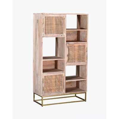 Eugene Standard Bookcase - Wayfair