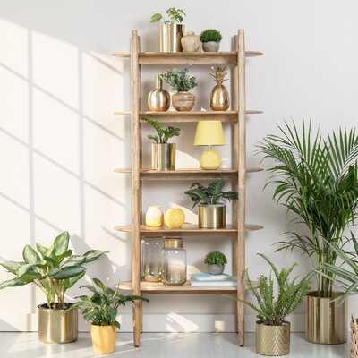 Urquhart Etagere Bookcase - Wayfair