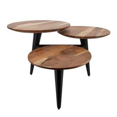 Madiun 3 Legs Coffee Table - Wayfair