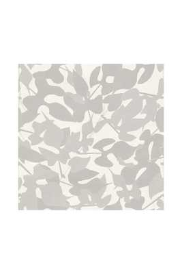 Leaves Wallpaper By Susan Hable for Soicher Marin in Beige - Anthropologie