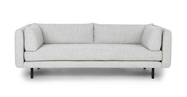 Lappi Serene Gray Sofa - Article